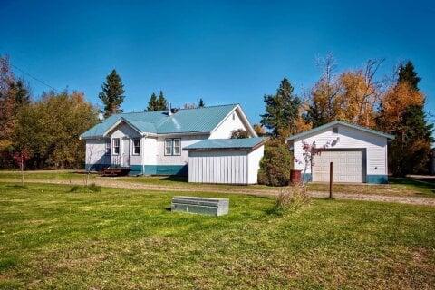 House for sale at 33026 Township Road 450  Rural Ponoka County Alberta - MLS: A1040755