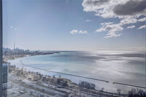 Condo for sale at 105 The Queensway Ave Unit 3303 Toronto Ontario - MLS: W4427036