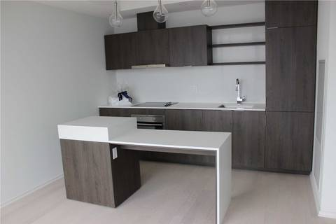 Apartment for rent at 12 Bonny Castle St Unit 3303 Toronto Ontario - MLS: C4486874