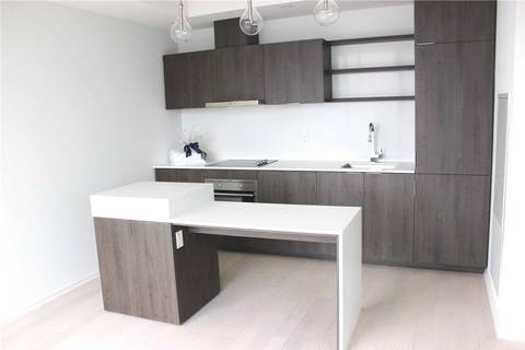 Condo for sale at 12 Bonnycastle St Unit 3303 Toronto Ontario - MLS: C4485666
