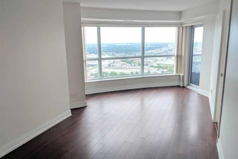 Apartment for rent at 125 Village Green Sq Unit 3303 Toronto Ontario - MLS: E4569436