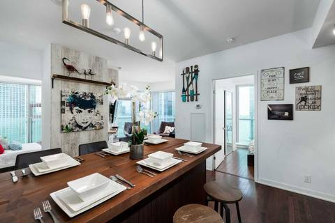 Property for rent at 14 York St Unit 3303 Toronto Ontario - MLS: C4672375