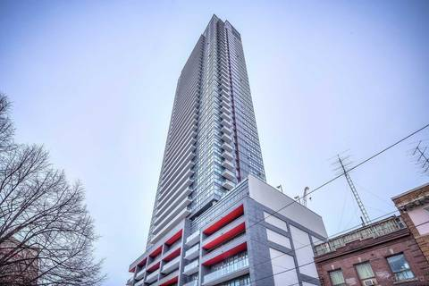 Residential property for sale at 159 Dundas St Unit 3303 Toronto Ontario - MLS: C4457256