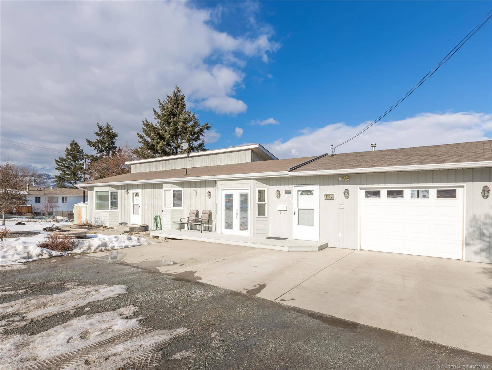 House for sale at 3303 18 Ave Vernon British Columbia - MLS: 10200010
