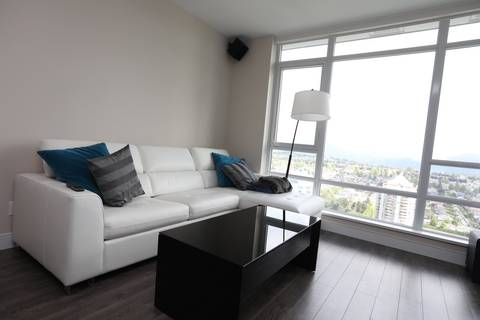 Condo for sale at 2008 Rosser Ave Unit 3303 Burnaby British Columbia - MLS: R2371102
