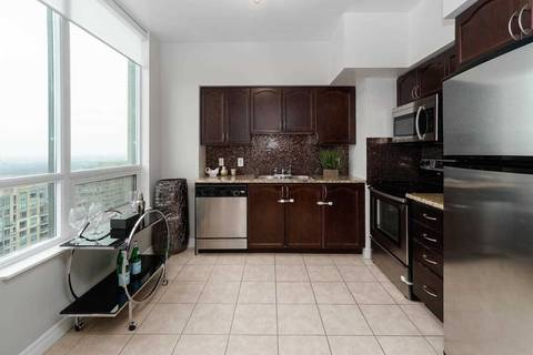 Condo for sale at 208 Enfield Pl Unit 3303 Mississauga Ontario - MLS: W4650772