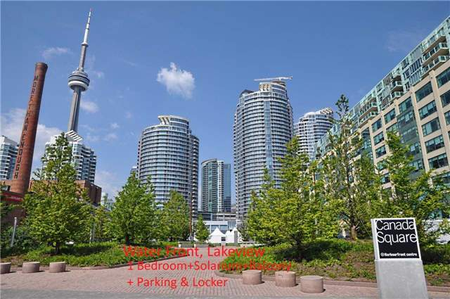 Removed: 3303 - 208 Queens Quay, Toronto, ON - Removed on 2017-01-19 04:51:25