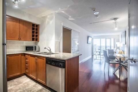 Apartment for rent at 210 Victoria St Unit 3303 Toronto Ontario - MLS: C4729865