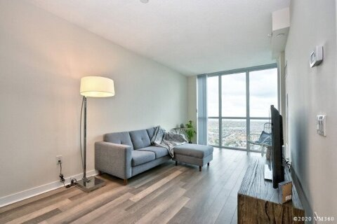 Condo for sale at 3975 Grand Park Dr Unit 3303 Mississauga Ontario - MLS: W4967373