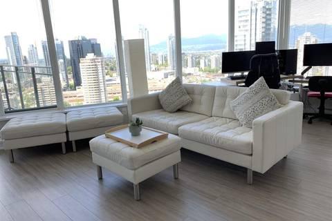 Condo for sale at 4900 Lennox Ln Unit 3303 Burnaby British Columbia - MLS: R2369972