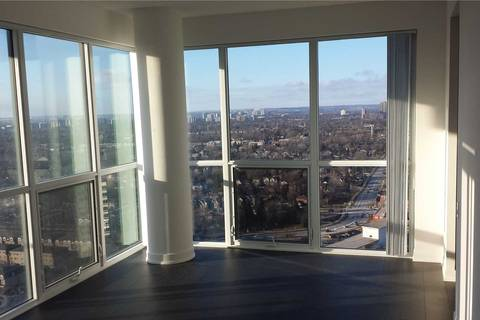 Apartment for rent at 5162 Yonge St Unit 3303 Toronto Ontario - MLS: C4460726