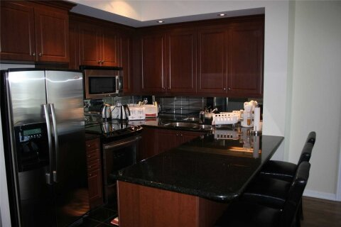 Apartment for rent at 628 Fleet St Unit 3303 Toronto Ontario - MLS: C4994155