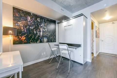 Apartment for rent at 88 Blue Jays Wy Unit 3303 Toronto Ontario - MLS: C4631889