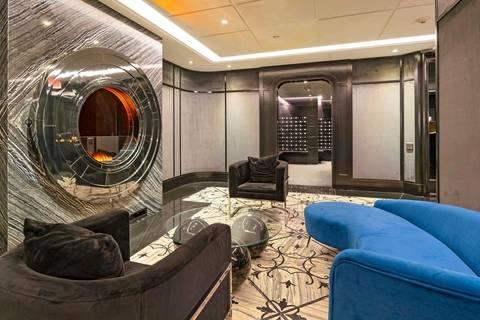 Apartment for rent at 88 Blue Jays Wy Unit 3303 Toronto Ontario - MLS: C4717385