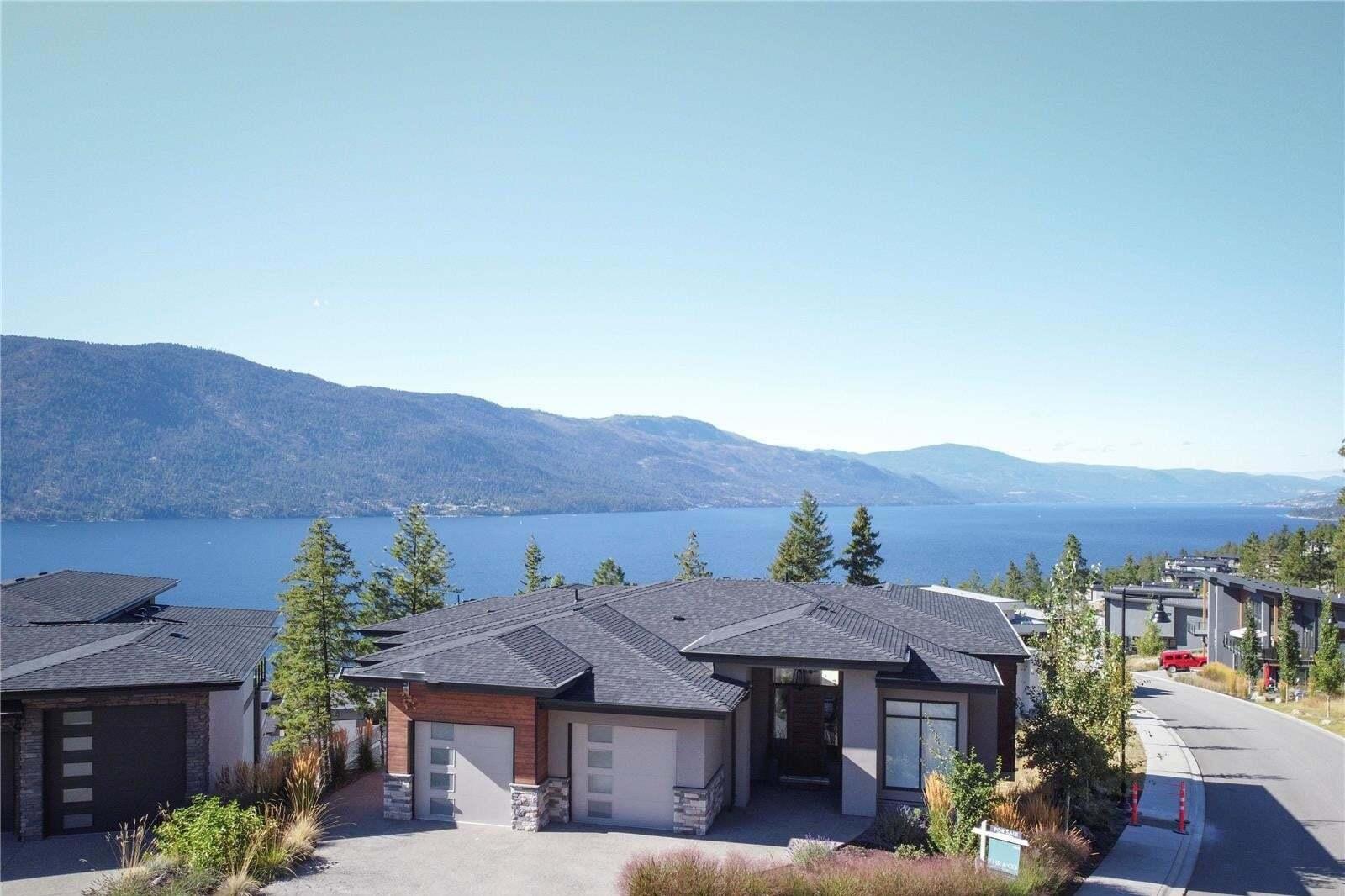 House for sale at 3303 Water Birch Circ Kelowna British Columbia - MLS: 10201510