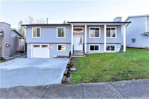 House for sale at 33030 Malahat Pl Abbotsford British Columbia - MLS: R2521511