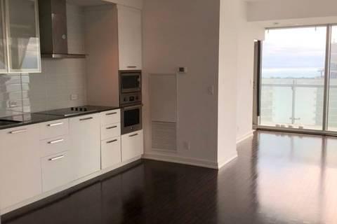 Apartment for rent at 12 York St Unit 3304 Toronto Ontario - MLS: C4606842