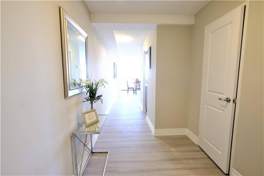 Apartment for rent at 150 Charlton Ave E Unit 3304 Hamilton Ontario - MLS: H4077202