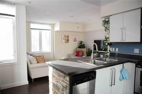 Apartment for rent at 33 Sudbury St Toronto Ontario - MLS: C4650396