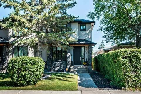 Townhouse for sale at 3304 39 St SW Calgary Alberta - MLS: A1032574