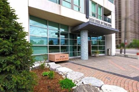 Condo for sale at 3939 Duke Of York Blvd Unit 3304 Mississauga Ontario - MLS: W4698790