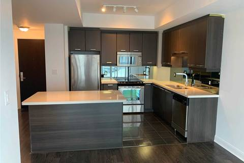 Apartment for rent at 50 Absolute Ave Unit 3304 Mississauga Ontario - MLS: W4545836