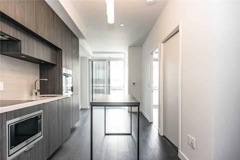 Apartment for rent at 8 Eglinton Ave Unit 3304 Toronto Ontario - MLS: C4739053