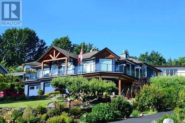 House for sale at 3304 Chemoy Rd Chemainus British Columbia - MLS: 470436