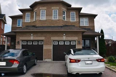Townhouse for sale at 3304 Flagstone Dr Mississauga Ontario - MLS: W4550380