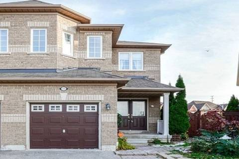 Townhouse for sale at 3304 Flagstone Dr Mississauga Ontario - MLS: W4608867