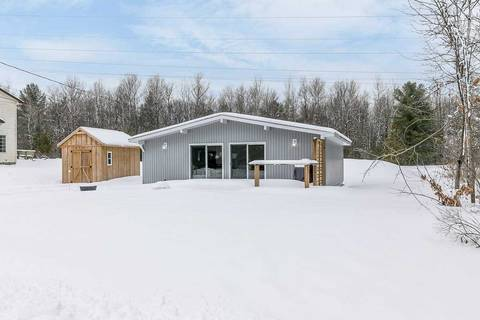 House for sale at 3304 Lake St George Blvd Severn Ontario - MLS: S4690293