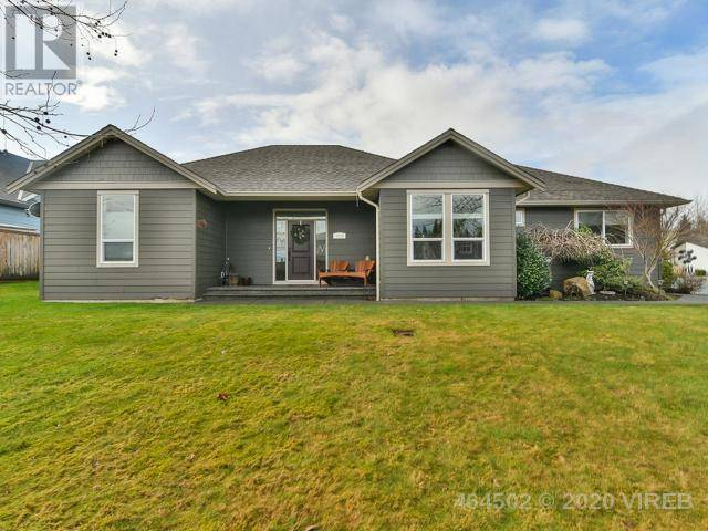 House for sale at 3304 Willow Creek Rd Campbell River British Columbia - MLS: 464502