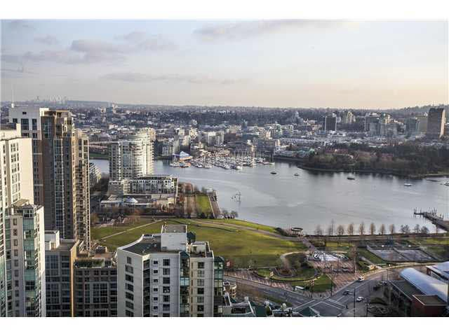Sold: 3305 - 1372 Seymour Street, Vancouver, BC