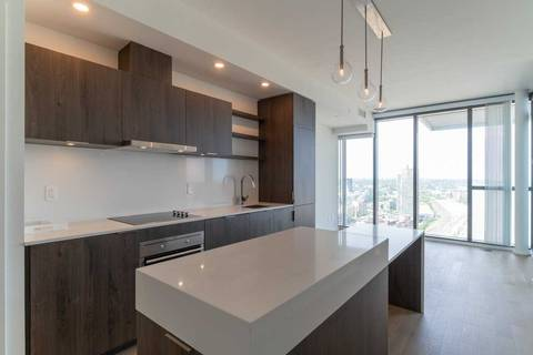 Apartment for rent at 16 Bonnycastle St Unit 3305 Toronto Ontario - MLS: C4524259