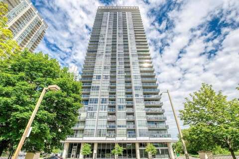 Home for rent at 223 Webb Dr Unit 3305 Mississauga Ontario - MLS: W4908390