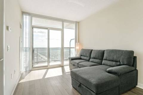 Condo for sale at 3975 Grand Park Dr Unit 3305 Mississauga Ontario - MLS: W4555892