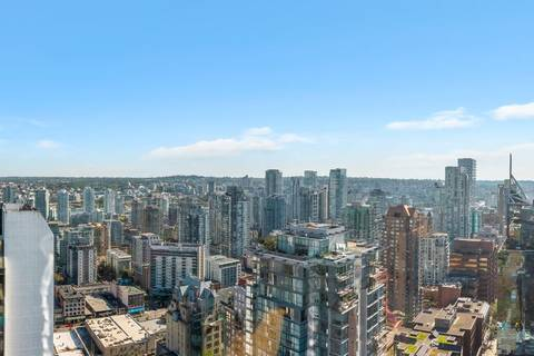Condo for sale at 938 Nelson St Unit 3305 Vancouver British Columbia - MLS: R2403962