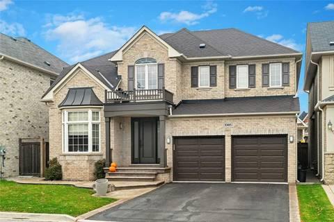 House for sale at 3305 Skipton Ln Oakville Ontario - MLS: W4627269