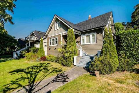 House for sale at 3305 11th Ave W Vancouver British Columbia - MLS: R2505957