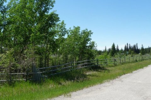 Home for sale at 33052 Range Road 52  Rural Mountain View County Alberta - MLS: A1038616