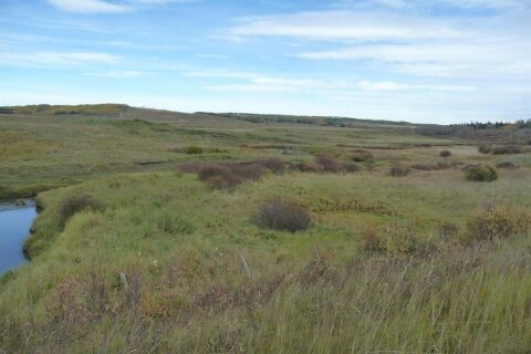 Residential property for sale at 33052 Range Road 7.2 Rg Rural Mountain View County Alberta - MLS: A1039448