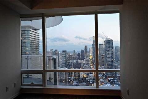 Apartment for rent at 1 Bloor St Unit 3306 Toronto Ontario - MLS: C4955660