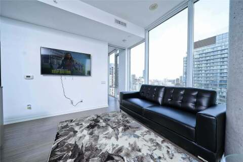 Apartment for rent at 101 Peter St Unit 3306 Toronto Ontario - MLS: C4934633