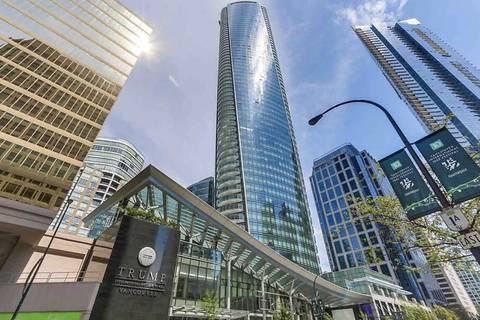 Condo for sale at 1151 Georgia St W Unit 3306 Vancouver British Columbia - MLS: R2362806
