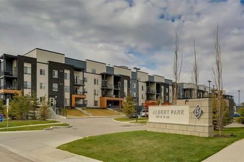 Condo for sale at 1317 27 St Southeast Unit 3306 Calgary Alberta - MLS: C4244558