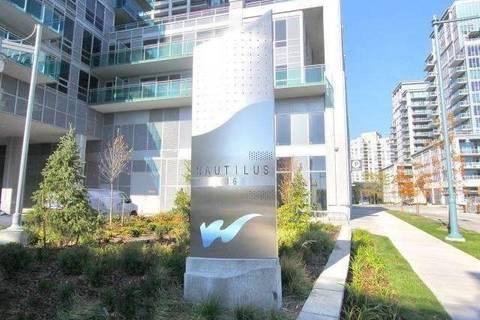 Apartment for rent at 16 Brookers Ln Unit 3306 Toronto Ontario - MLS: W4445539