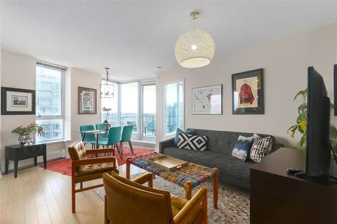 Condo for sale at 188 Keefer Pl Unit 3306 Vancouver British Columbia - MLS: R2373095