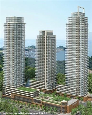 Removed: 3306 - 2200 Lakeshore Boulevard West, Toronto, ON - Removed on 2018-08-03 12:15:05