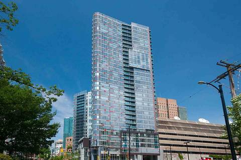 Condo for sale at 233 Robson St Unit 3306 Vancouver British Columbia - MLS: R2405723