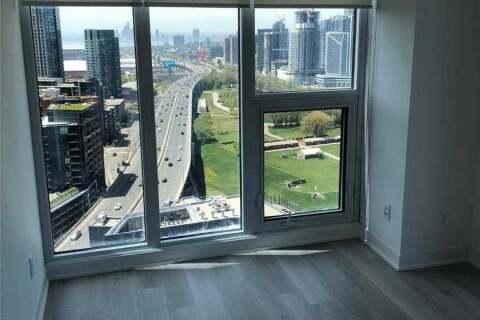 Apartment for rent at 70 Queens Wharf Rd Unit 3306 Toronto Ontario - MLS: C4854304